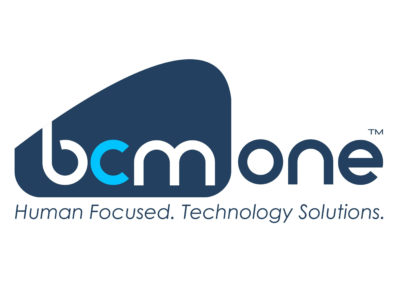 BCM One Leadership Appointments Logo